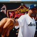 Houston Rappers Bun B, Z-Ro, Slim Thug and Others Bringing Trill Vibes to San Antonio in December