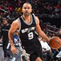 'Always Home for Me': San Antonio Still Loves Tony Parker, and the Former Spurs Point Guard is Loving It Right Back