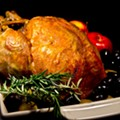 San Antonio Food Bank Says There'sNot Enough Turkeys to Feed Families at Thanksgiving