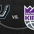 San Antonio Spurs Hope for a Win at Home Against the Sacramento Kings
