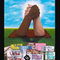San Antonio MLK, Jr. Commission Announces Winner of its Fifth Annual Citywide Art Contest