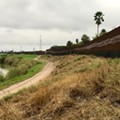 Texas Judge Tells Right-Wing Group That It Can't Build Border Wall Barrier