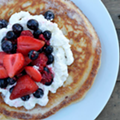 Midnight Swim Launches New Weekend Brunch Menu with Chef Specialties, Mimosa Pitchers