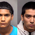 Two San Antonio Men Arrested After 12-Year-Old Said They Drugged and Raped Her