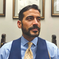 Former Bexar County District Attorney Nico LaHood Opens Up About His Raw, Real and Redemptive Life