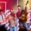 Charming Country Star Josh Turner Returning to San Antonio for Cowboys Dancehall Performance