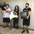 New San Antonio Band Celebrating EP Release with Show at Imagine Books and Records