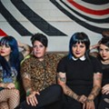 Breaking Ground with Sound: These 20 Artists Helped Define San Antonio's Music Over the Past Decade
