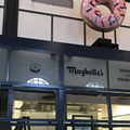 Maybelle's at the Pearl Has Closed, New Food Concept to Open in its Place