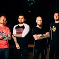 Nu-Metal Bros Drowning Pool Returning to San Antonio This Month
