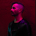 Electronic Act Telefon Tel Aviv Bringing Ambient Noise to Paper Tiger