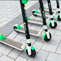 Lime Scooters Leaving San Antonio After Winning Contract to Operate Here