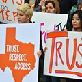 Study: Texas Judges Deny Abortion Care to as Many as 13% of Teens Who Seek It