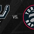 San Antonio Spurs to Take on Reigning NBA Champs Toronto Raptors at AT&T Center Ahead of Rodeo Road Trip