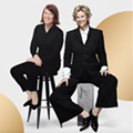 Jane Lynch and Kate Flannery's Duo Comedy Show in San Antonio Rescheduled — Again