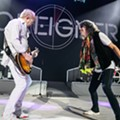 Foreigner Stopping at the Majestic Theatre to Rock Out, Perform the Hits