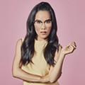 Ali Wong: The Milk and Money Tour