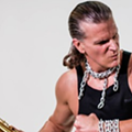 Saxophonist Tim Capello Performing Mid-Week Show at The Mix