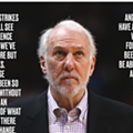 SA Spurs Coach Popovich Rips Trump a New One and Twitter Is Here For It