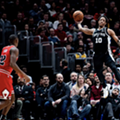 San Antonio Spurs One of 22 Teams Returning to Finish NBA Season