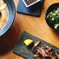 Kuriya at Cherrity Bar Holding Dinner Series to Raise Awareness of San Antonio Food Innovators