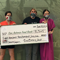 Bird Bakery Owner and Fashion Designer Team Up to Raise $7,100 for San Antonio Food Bank