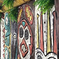 Get a Sneak Peak at New San Antonio Tiki Bar Designed by Legendary 'Bamboo Ben' Bassham
