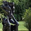 San Antonio's McNay Art Museum Adding Three New Outdoor Sculptures