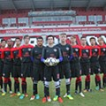 Scorpions Emperil Youth Soccer In SA