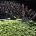 San Antonio Water System To Lift Water Restrictions For The First Time Since 2011