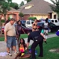 North Texas Police Officer Who Pulled Gun On A Teenager Resigns
