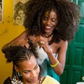 Hair Braiders No Longer Need A Cosmetology License In Texas