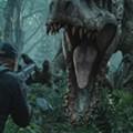 'Jurassic World' High On Adventure, Low On Logic