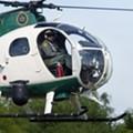 Cross-Border War Of Words Erupts Following Chopper Shooting