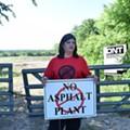 New Asphalt Plant In No Man's Land Draws Neighbors' Ire