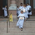 Abortion-Obsessed Texas Leaders Continue Overlooking Crucial Taxpayer Issues