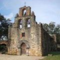 San Antonio Missions Granted World Heritage Site Recognition