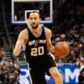 Manu Ginobili Will Officially Play For The Spurs Next Season