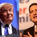 Cruz-Trump 2016 Ticket? You Betcha SNL Would Beg For It