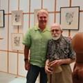 Artist On Artist: Gary Sweeney Interviews Phillip John Evett