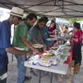 East Side Program Fights Crime With 'Hot Spot' BBQs