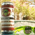 You've Got Less Than 30 Days To Get A Crowler From Big Hops