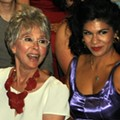 Upstage Ready: Exclusive Interview With Admired Actress Rita Moreno