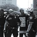 Black Lives Matter Activist Disputes Portions Of SAPD Arrest Report