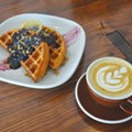 Flavor File: Fairview Coffee Opens, Culinaria Ends This Saturday