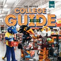 You Need Our 2015-16 College Guide In Your Life