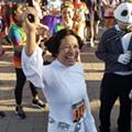 San Antonio nonprofit Culinaria offering pandemic-safe alternatives to annual Hallowine Fun Run