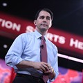 Republican Presidential Hopeful Scott Walker To Campaign At Bill Miller's Tomorrow