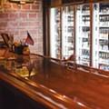 Brews & Boos At Beer Depot