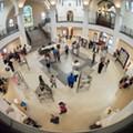 The National Arts Program Highlights VIA Metropolitan Transit